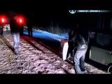 Полярная экспедиция Амарок 2013 Фильм 3-й