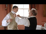Getting dressed in the 18th century - Gentleman