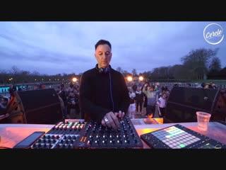 Deep House presents: Dubfire @ Château de Fontainebleau for Cercle [DJ Live Set HD 1080]