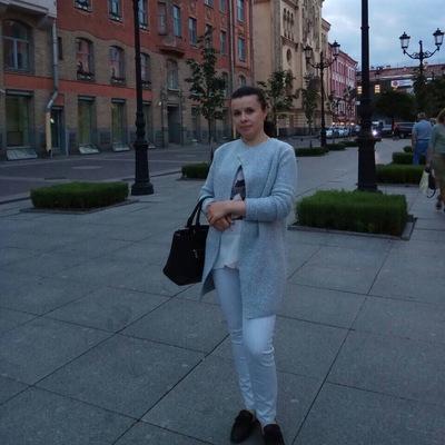 Елена Яровая-Филимонова