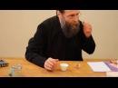 Мастер-Класс, золочение с Архимандритом Зиноном (Теодор)