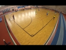 Чемпионат города Ярославля по мини-футбол у среди мужских команд