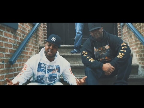 Kool G Rap x 38 Spesh - Upstate 2 Queens (2018 Official Music Video) @Iam38Spesh @TheRealKoolGRap