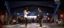 между нами тает лед легендарный танец умы Турман и Джона Траволты