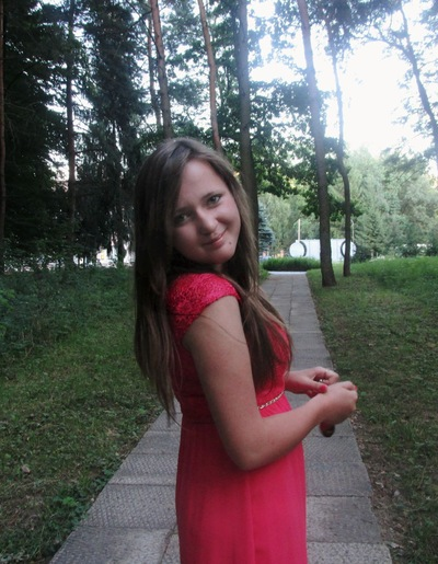 Марія Лисак, 19 августа , Санкт-Петербург, id87189774
