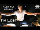 ALEK FLY project - I'm Lost (live in HR studio)