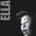 Ella Fitzgerald альбом Ella