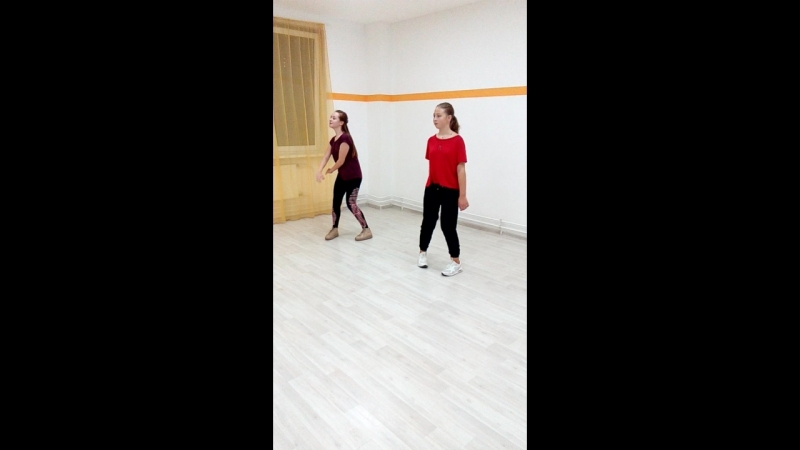 Дэнс Микс. Студия танца Paradox. Санкт-Петербург.