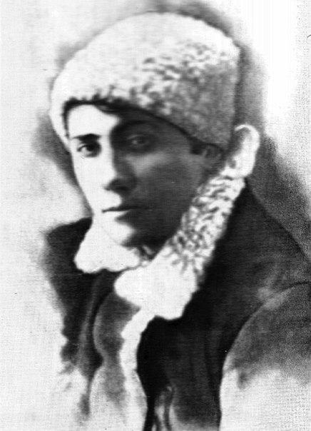 У цей день, 6 січня 1898 року, народився Володимир Сосюра, український поет-лірик, козак Армії УНР.