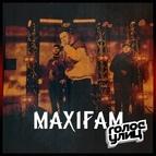 Maxifam альбом Голос Улиц