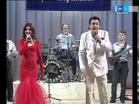Concert de caritate sustinut de Alexandru Lozanciuc,Partea II-a