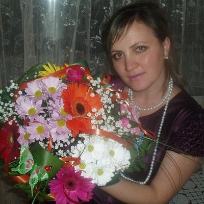 Оксана Саморзина, 2 февраля 1984, Калуга, id173053245
