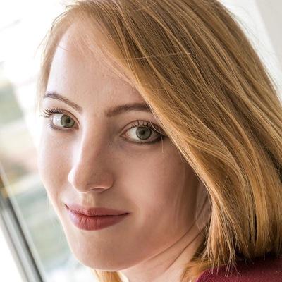 Лена Янченко