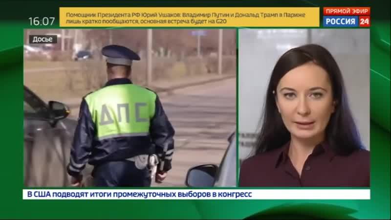 Российских водителей ждет масштабная реформа ОСАГО