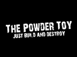 [Обзор] The Powder Toy #1