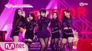 PRODUCE48 [10회] ♬Rumorㅣ′작곡가 대만족′ 국.슈(국프의 핫이슈) @콘셉트 평가 180817 EP.10