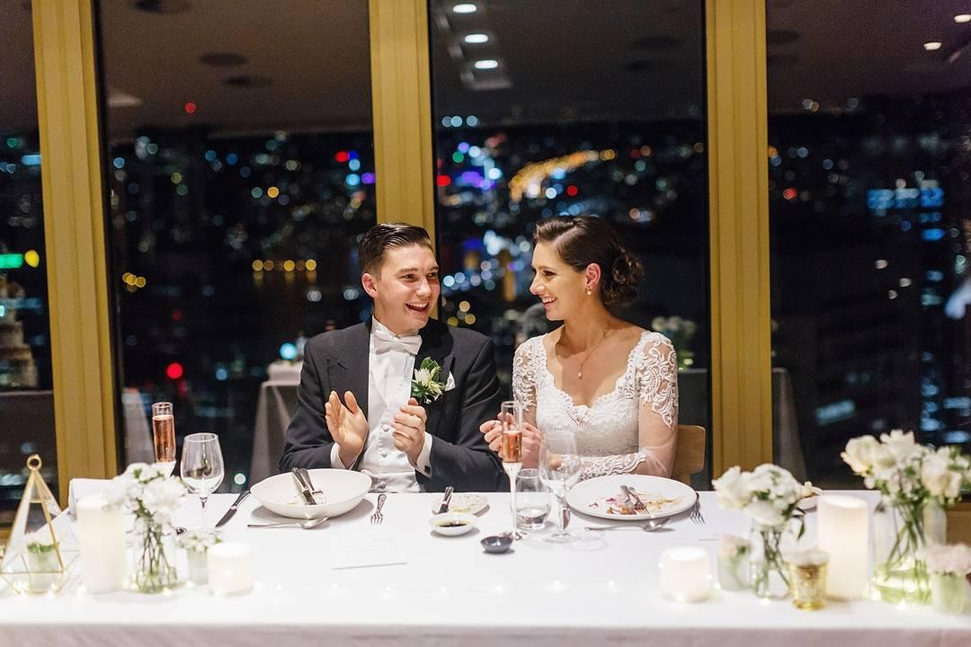 Какие бывают свадебные организаторы