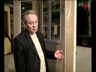 Бизон шоу 2012 видео трактора - Бизон-Трек-Шоу-2012 Построение.
