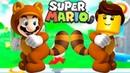 СУПЕР МАРИО ЕНОТИК 1 мультик игра для детей Super Mario 3D Land НОВЫЕ ПРИКЛЮЧЕНИЯ