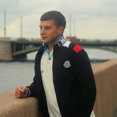 Артем Осипов, 12 ноября , Санкт-Петербург, id95983129