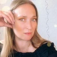 Хренова Ирина (Шаталина)