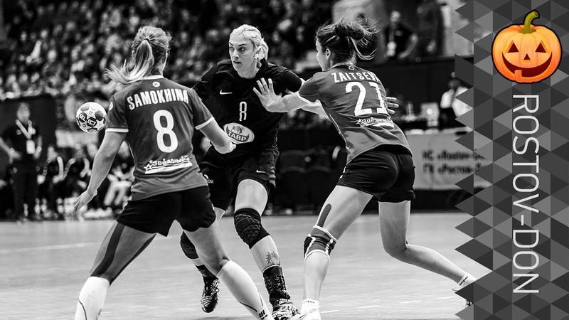 Highlights | «Ростов-Дон» vs «Астраханочка»