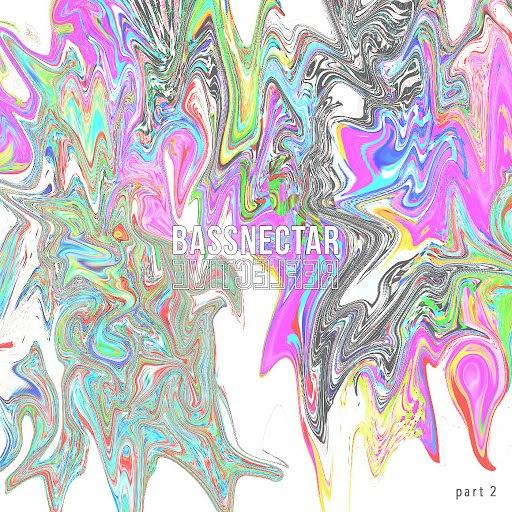 Bassnectar альбом Reflective (Part 2)