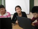 Н Назарбаевтың Тәуелсіздік дәуірі кітабы туралы жас маманның пікірі MVI 7731