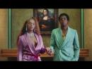 APES٭٭T - THE CARTERS (новый клип 2018 Beyoncé JAY-Z beyonce and jay z ) бийонсе и джей зи бйонсе