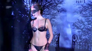 Показ эротического белья Lingerie Fashion Weekend