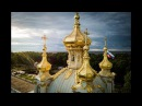 Beautiful Drone Flight Through St Petersburg Russia | 4K