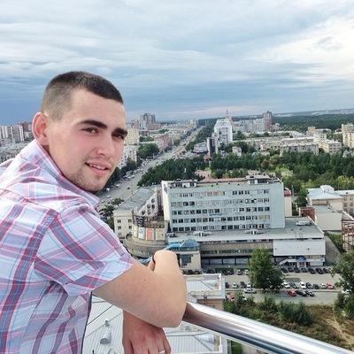 Кирилл Максимов, 17 января , Копейск, id66437229