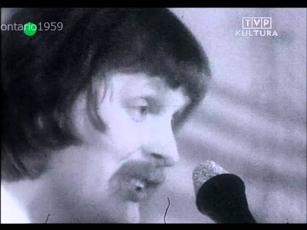 Dwa Plus Jeden - Hej baby baby nad babami (TVP Opole 1971)