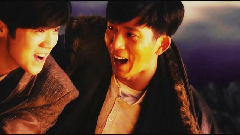 [Time Raiders/Lost Tomb MV] Wu Xie x Qilin- Bury my love for you