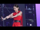 180622 JENNIE STAY FOREVER YOUNG @ LOTTE FAMILY CONCERT