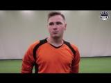 Петрохлеб 6-3 Разные люди (Осенний чемпионат 2018)