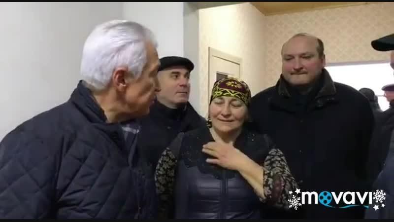 Глава Дагестана Владимир Васильев совершил рабочую поездку в Кизилюртовский район