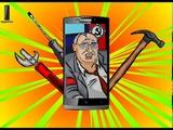 Красная Плесень Покупай Highscreen! Х@й вам, а не санкции!