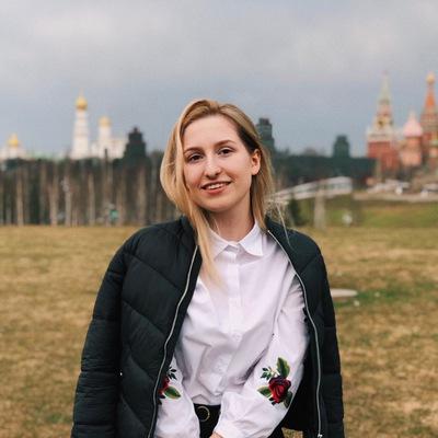 Полина Лунина