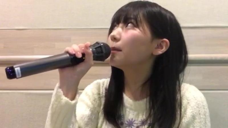 02. Tanaka Miku - Zipper (HKT48, NMB48)