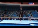 SLs Чемпионат Европы по спортивной гимнастике . Москва 2013. Женщины Многоборьеs