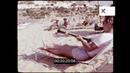 1970s Greek Islands, Rhodes, Beach, HD