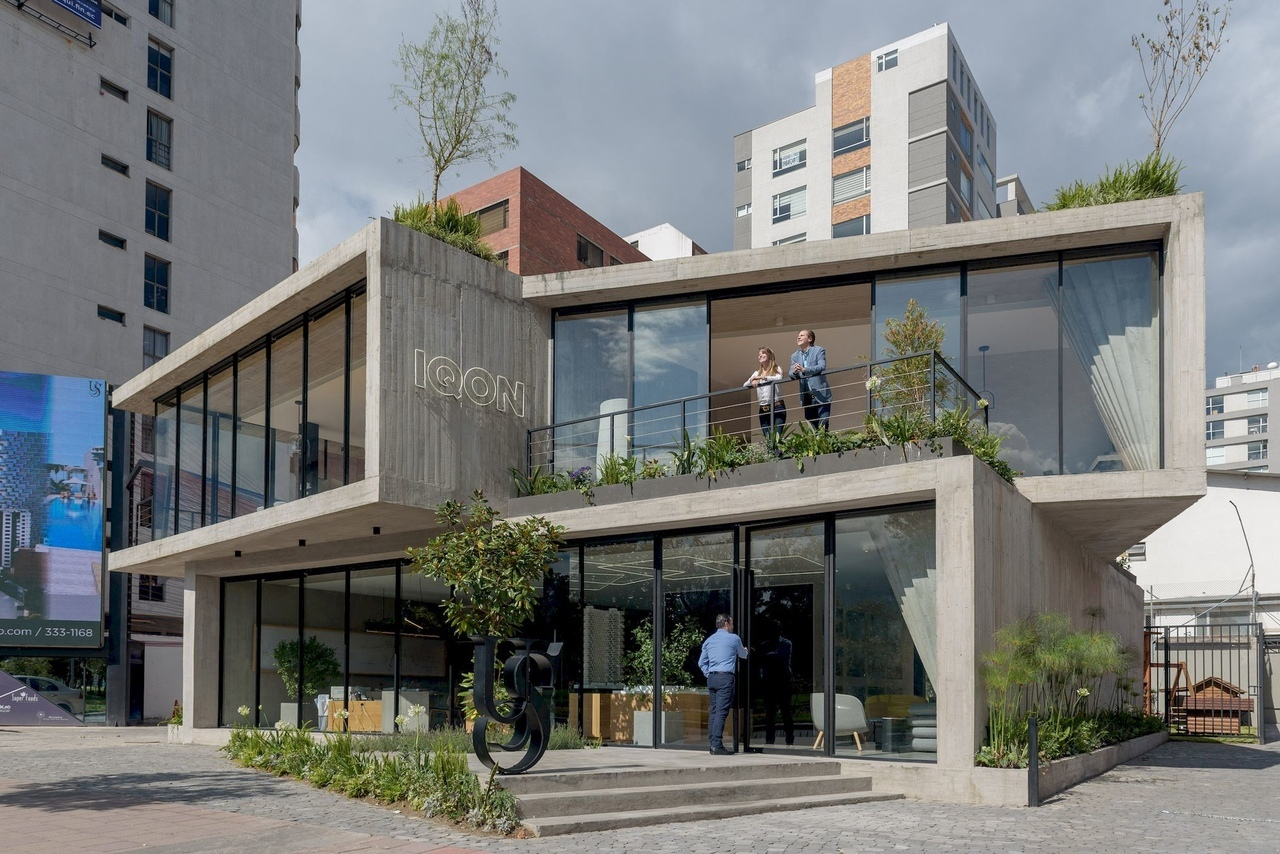 South America to Get Its First Ever BIG Building in Ecuador