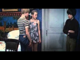 ������� � ��������� ������� ���� / Erotic in Soviet children's movie