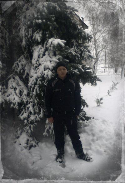 Дима Клепиков, 26 октября , Кулебаки, id180661745