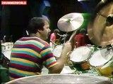 Jaco Pastorius - Peter Erskine Fannie Mae - Montreal Jazzfest 1982