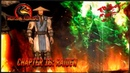 Story Mode ◄ Mortal Kombat 2011 ► Chapter 16 Raiden