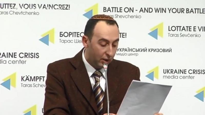 Роль евреев в кремлевской многоходовочке