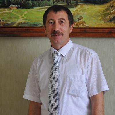 Андрей Ибадулаев, 20 октября , Рязань, id167333441