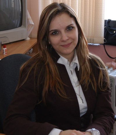 Елена Ульянова-Кудренко, 16 декабря 1991, Миасс, id156482493